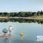 New Festival Planned in Portugal, Waking Life