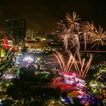 Dancing Astronaut's Soundtrack to Ultra Music Festival 2017