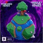 """Pegboard Nerds Release Packed """"Nerds by Nature"""" Remix EP"""