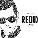 Kaskade releases 'Redux EP 002'