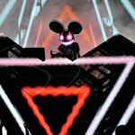 Deadmau5 announces tour support for 'lots of shows in a row: pt. 2'