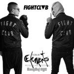PREMIERE: FIGHT CLVB – Elements Festival 2015 Mix