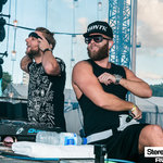 Relive Showtek's massive return to Hardstyle during last years Knockout Circuz