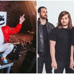 """Marshmello teams up with Bastille for """"Happier""""!"""