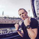 """Hardstyle Legend Coone Releases New Album, """"Trip to Tomorrow"""""""