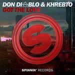 Don Diablo – Got The Love (MICHI Jersey Flip)