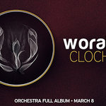"""Worakls """"Cloches"""" from Forthcoming Orchestra Project"""