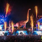 Lost Lands Drops Yet Another Massive Lineup for 2019