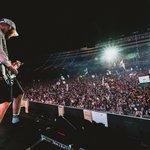 San Holo drops epic performance at EDC Las Vegas 2019