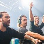 Swedish House Mafia Cancels Ultra Korea After Ingrosso Fails To Appear In Vegas