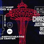 Chris Lake, Justin Martin, Destructo, & Noizu All Coming To Seattle For Sold-Out 4th Of July Party [Preview]