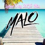 DJ Malo – Labor Day Weekend 2K 19 Mix