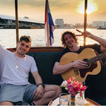 Martin Garrix announces new single 'Used To Love' in collaboration with Dean Lewis!