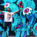 Borgore Releases New Album 'The Art Of Gore' Four Years After Last