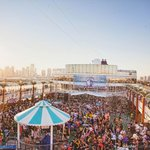 The Groove Cruise Is About To Set Sail!