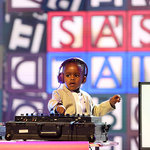DJ Arch Jnr Prepares For First Major Gig With New House Mix