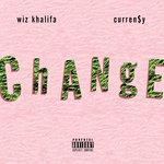 Wiz Khalifa – Change (Ft. Curren$y)