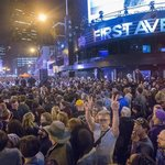 Minneapolis celebrates its 'favorite son' Prince with all-night dance party